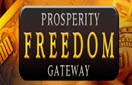 Prosperity Freedom Gateway logo